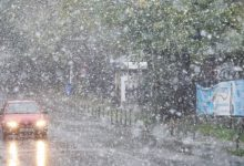 Photo of Vremea în weekend în București. După soare și 18 grade vine ninsoarea în Capitală