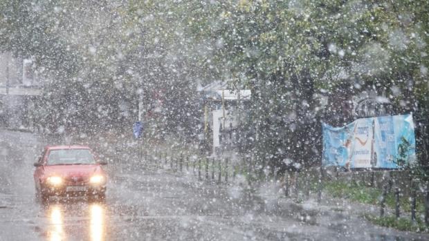 Vremea în weekend în București.