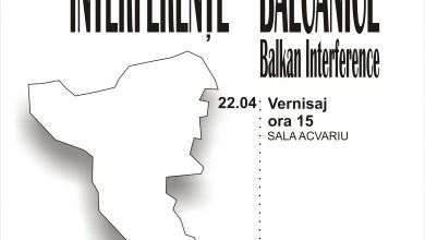 """Photo of Expoziția """"Interferențe Balcanice"""" la Muzeul Țăranului Român. În ce perioadă poate fi vizitată"""