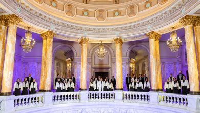 Photo of Concertul de Paște al Corului Madrigal, la Palatul Regal. Când va fi difuzat