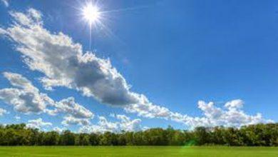 Photo of Cum va fi vremea de Paști. Meterologii anunță prognoza meteo în următoarele patru săptămâni