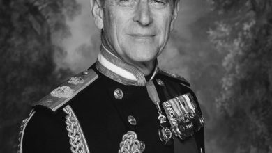 Photo of A murit Prințul Philip, soțul reginei Elisabeta a II-a