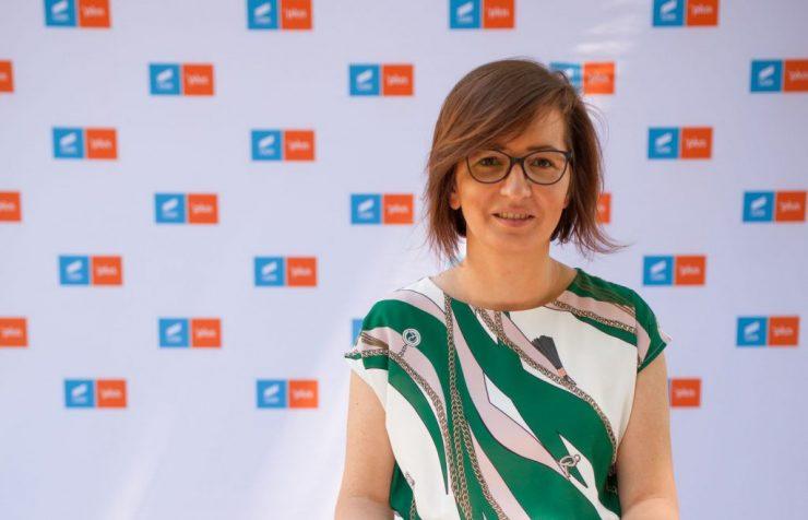 Ioana Mihaila este favorită pentru poziția de Minstru al Sănătății