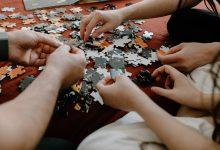 Photo of Puzzle-urile sunt grozave pentru a stimula creierul copiilor (P)