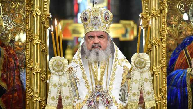 Mesajul Patriarhului Daniel pentru români în Pastorala de Paște
