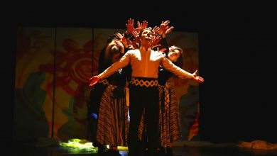 Photo of Teatrul Muzical Ambasadorii prezintă Povestea Florii-Soarelui online, în zilele de 24 și 25 aprilie