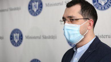 Photo of Ultima decizie luată de Vlad Voiculescu ca Ministru al Sănătății. Ce a decis împreună cu un alt ministru