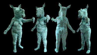 Photo of Sculpturile expuse la Primăria Sectorului 1 vor fi incluse în Licitația Artmark de Artă Contemporană