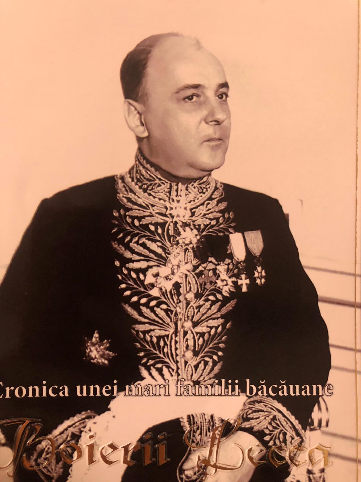george lecca