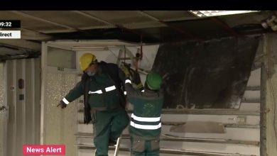 Photo of Radu Mihaiu, prima reacție după demolarea spațiilor comerciale de la metrou: Nu există nicio autorizaţie de construire. Aceste construcţii sunt amplasate ilegal