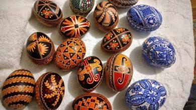 Photo of Nu ciocniți ouăle împestrițate, Faberge-urile noastre cele de toate zilele. Știați că suntem unici în lume pentru ouăle delicat încondeiate?