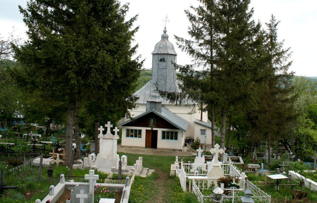 Biserica, ctitorita, de, familia, lecca
