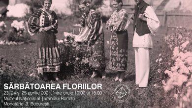 Photo of Sărbătoarea Floriilor – eveniment organizat de Muzeul Național al Țăranului Român. Care este prețul biletului