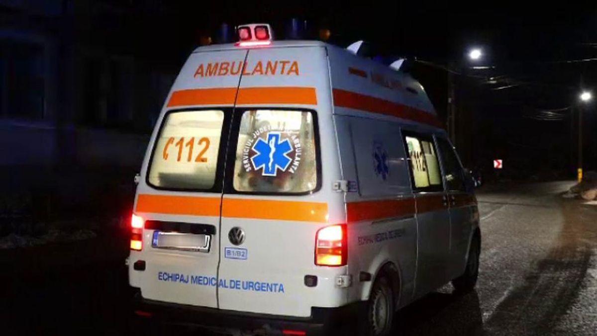 Spitalele din București care asigură urgențe de Paște