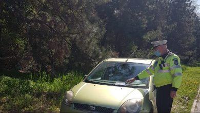 """Photo of """"Spațiul verde nu-i parcare"""". Sute de sancțiuni date în Sectorul 2 pentru lăsarea mașinilor pe iarbă"""