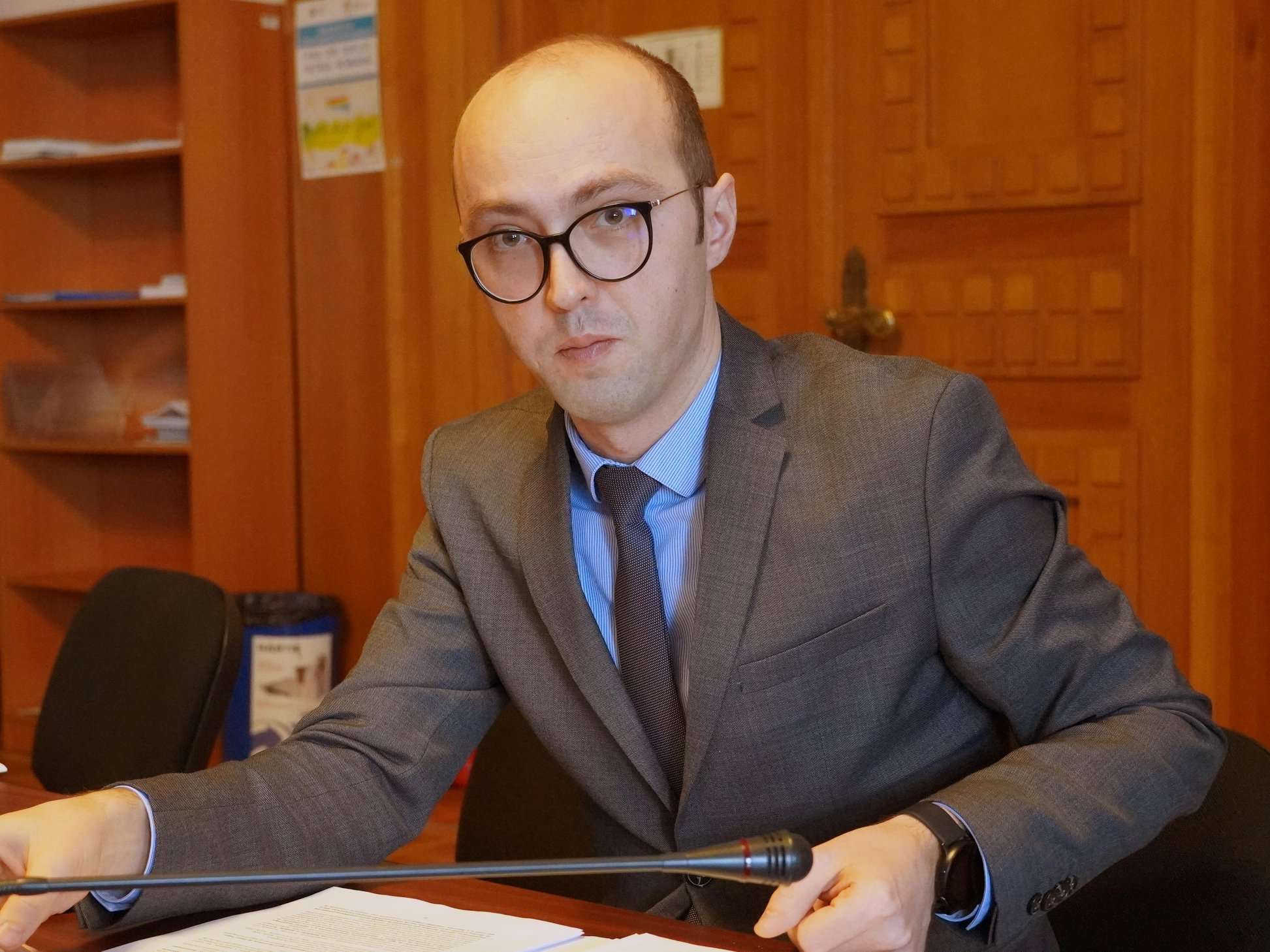 Șeful Grupului de Comunicare Strategică al Guvernului și-a dat demisia. Care este cauza