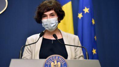 Photo of Andreea Moldovan, anunț privind o posibilă carantinare a Capitalei după noile criterii: Și pe vechea grilă de analiză, Bucureștiul e de carantinat