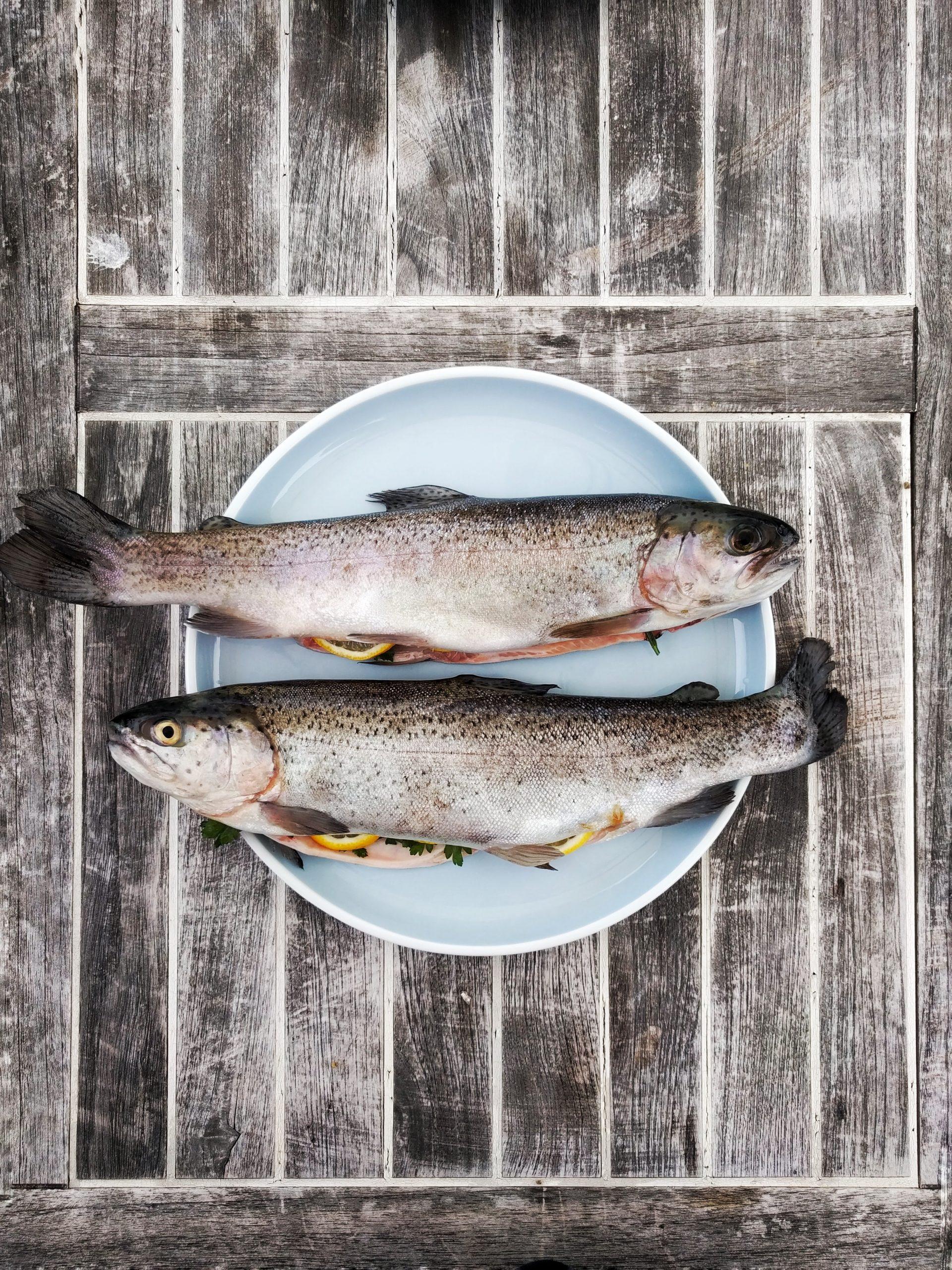 ANPC le recomandă românilor să fie atenție la cumpărăturile dinainte de Florii. Atenție sporită la produsele din pește