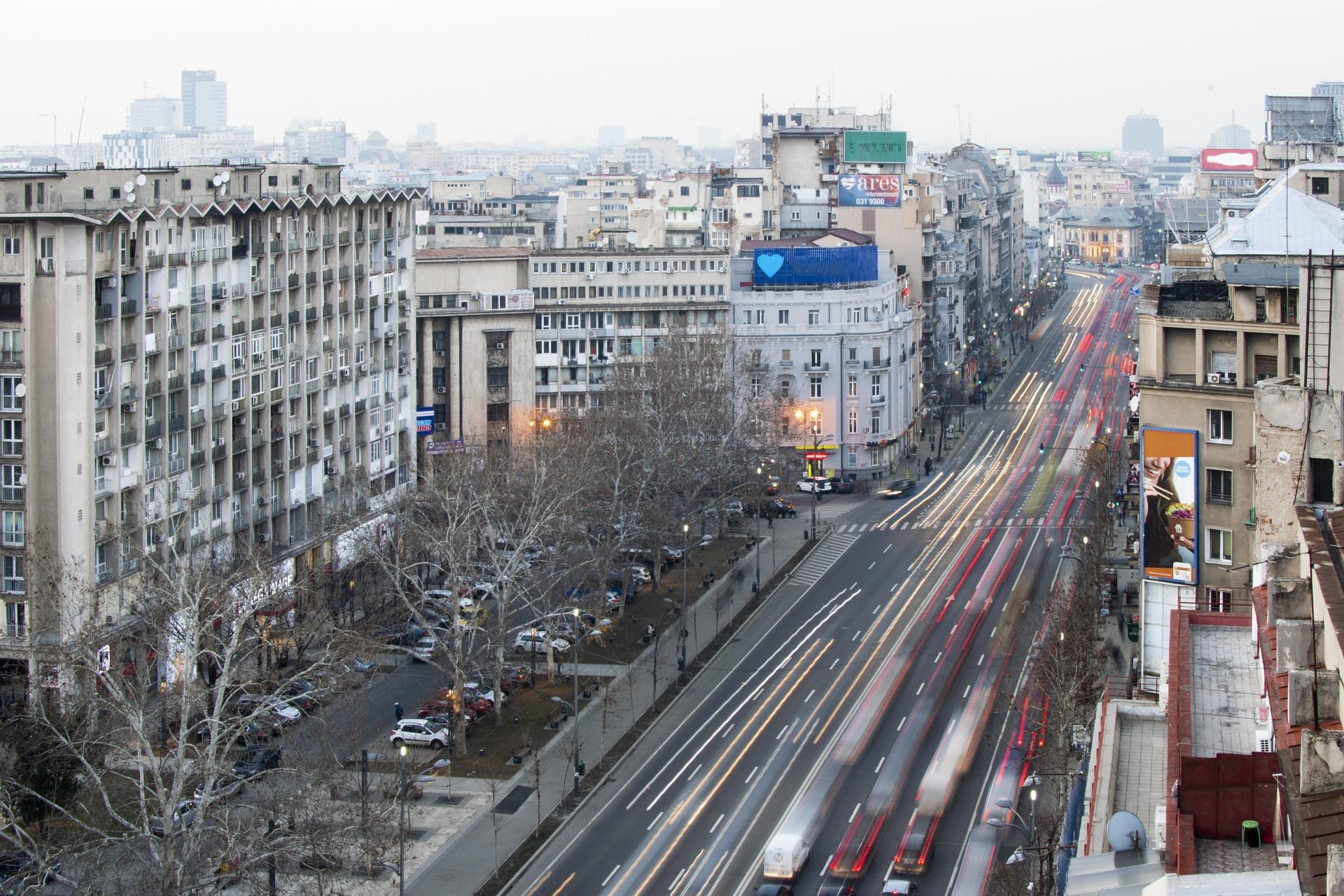 Care sunt zonele cu cele mai mici chirii in București