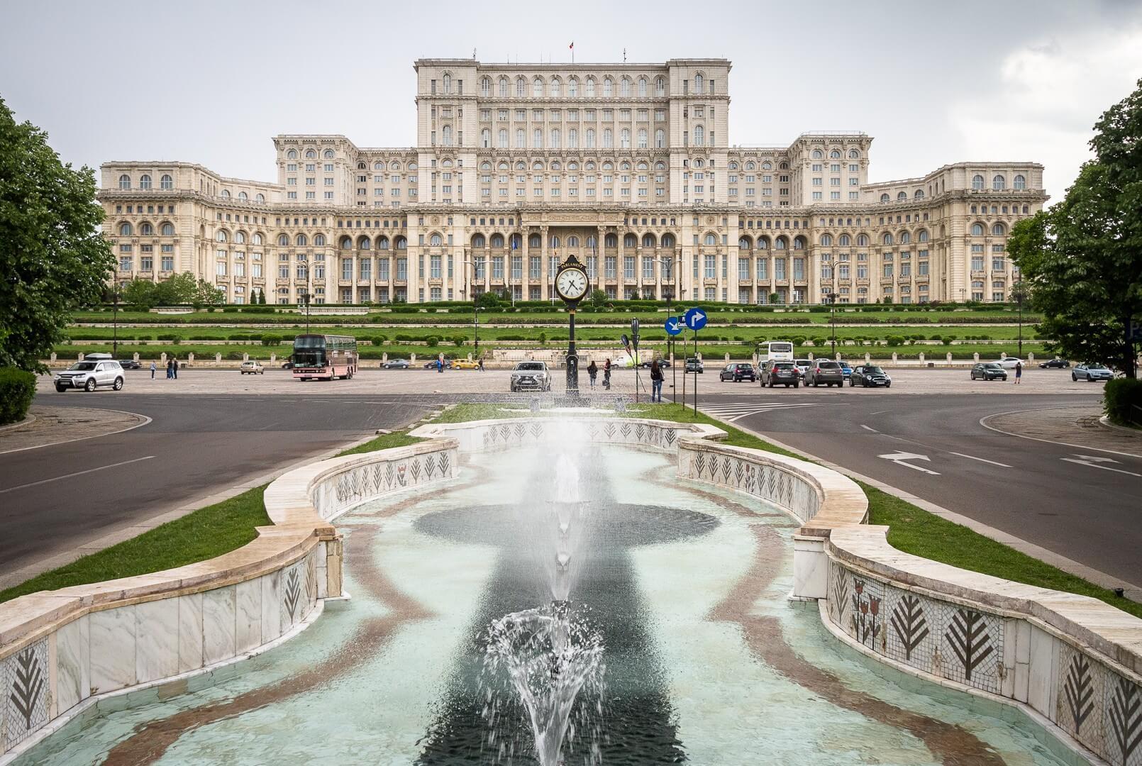 Bucureștiul va recupera repede declinul economic din pandemie