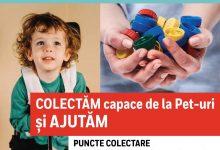 Photo of Campanie umanitară demarată de DGASMB. Bucureștiul, mobilizat să adune capace de plastic pentru Ștefănel