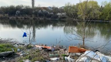 Photo of Capitala, înconjurată de gunoaie. Lacul Fundeni este un dezastru ecologic