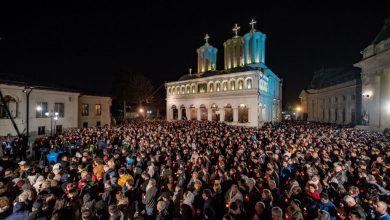 Photo of Câți oameni au voie la slujba de Paște de la Mitropolie. Jandarmeria Capitalei a făcut anunțul