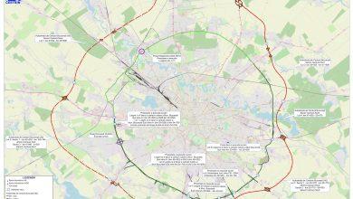 Photo of Cele mai importante proiecte rutiere din zona București – Ilfov. Ministrul Transporturilor spune care sunt noutățile, dar și stadiul acestora