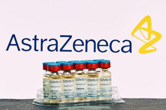 vaccin AstraZeneca soseşte azi în România