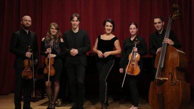 Photo of Turneul internațional online JAZZT Vivaldi cu soprana Rodica Vică și ImpRoWien Ensemble, între 20 aprilie – 4 mai 2021