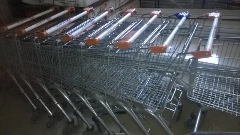 o nouă regulă pentru mersul la cumpărături