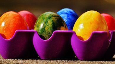 Photo of Cum se vopsesc ouăle de Paște. Trucuri pe care trebuie să le știi