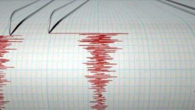 Photo of Cutremur resimțit și la București. Seismul a avut 4,5 grade pe scara Richter. Este al treilea în doar 24 de ore