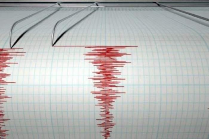 Cutremur resimțit și la București
