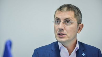 Photo of Dan Barna: Florin Cîțu nu mai are susținerea USR-PLUS în funcția de Premier