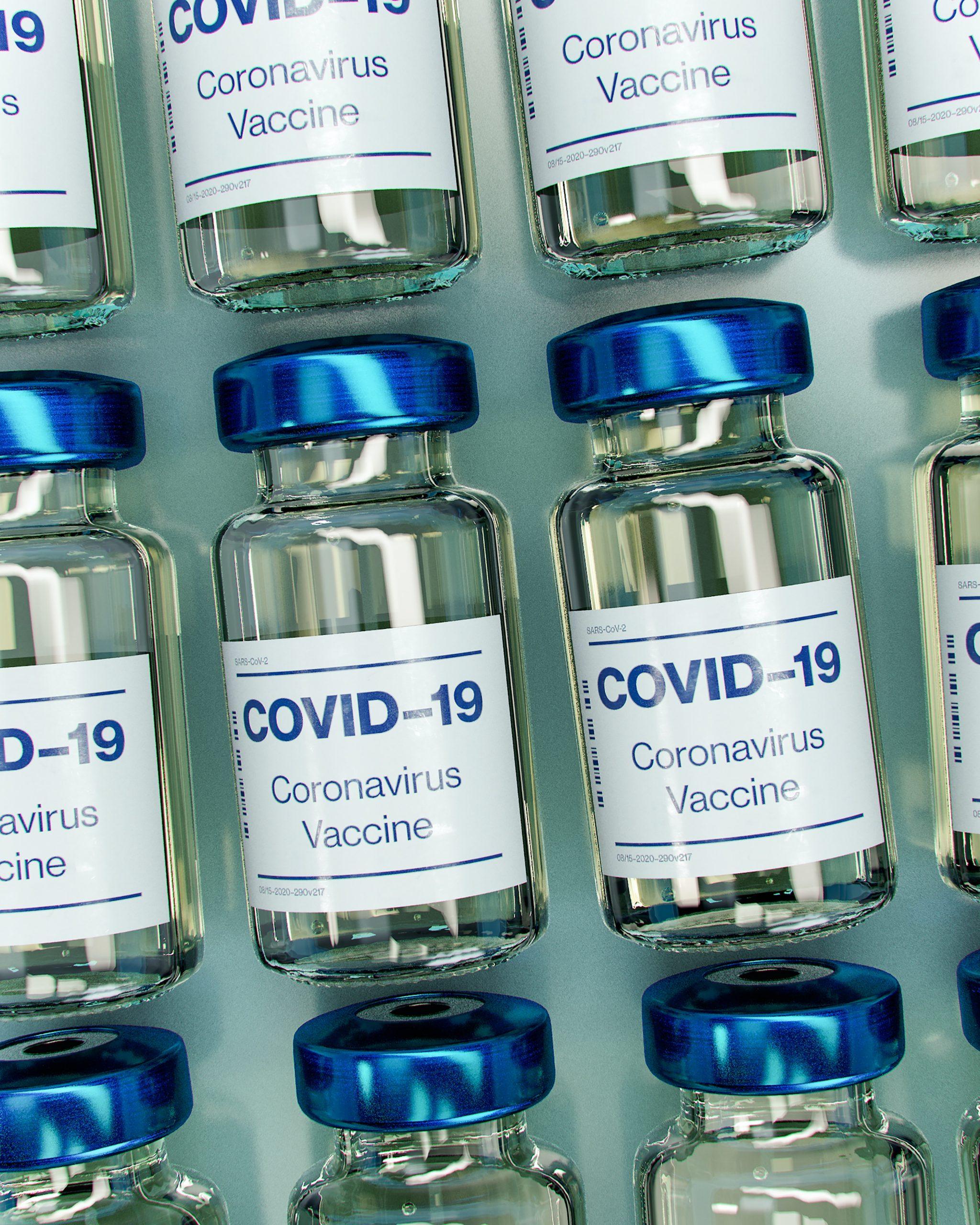 1 miliard de doze de vaccin covid