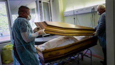 Photo of Vlad Voiculescu: Există diferențe între numărul real de decese și cel raportat