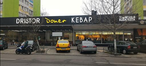 Dristor Kebap din București