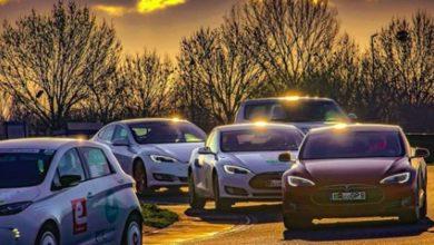 Photo of Cursă cu mașini electrice la Romexpo în luna Mai