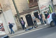 Photo of Leșin de Oscar pe Calea Griviței. O femeie care și-a înscenat un accident primește marele premiu: dosar penal cu probă video