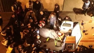 Photo of Protest la Spitalul Foişor după evacuarea pe timp de noapte. Cum explică Ministerul Sănătății decizia și cine ar fi de vină