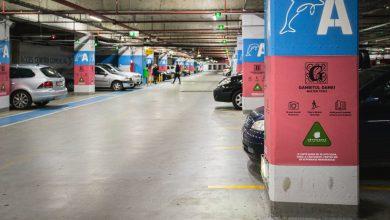 Photo of Bucureștenii vor putea parca mașinile între cărți. Cărturești și Veranda Mall lansează o campanie inedită de promovare a lecturii