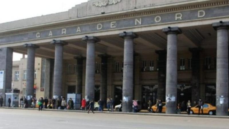 Gara de Nord din București va fi modernizată