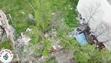 Photo of Depozit ilegal de deşeuri chiar în centrul Bucureştiului, lângă Palatul Parlamentului. Piedone a intervenit, peste 27 de tone de deşeuri au fost ridicate VIDEO