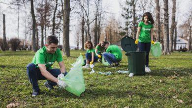 Photo of Ciprian Ciucu participă în acest weekend la campania de curățenie generală din Sectorul 6