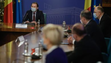 Photo of OFICIAL: Guvernul a prelungit starea de alertă. S-au aprobat și noile măsuri pentru Paște | DOCUMENT