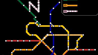 Photo of Cătălin Drulă s-a răzgândit în privința metroului spre Otopeni: Bucureștenii au mare nevoie de alte linii de metrou