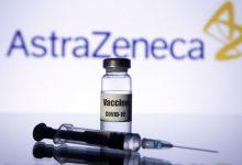 Photo of De mâine se dă liber la vaccinarea cu AstraZeneca. Cine vrea se poate imuniza fără programare