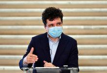 Photo of Nicușor Dan merge la DNA. Sunt vizate afaceri cu terenuri de peste 300 de milioane de euro din mandatul Gabrielei Firea