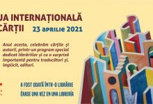 Photo of Membrii echipei Institutului Cervantes din București vor fi librari pentru o zi. Totul are loc de Ziua Internațională a Cărții